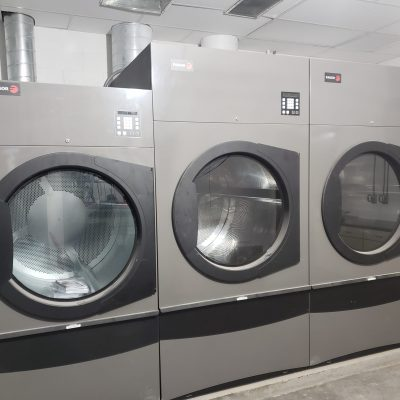 SF Giants dryers2